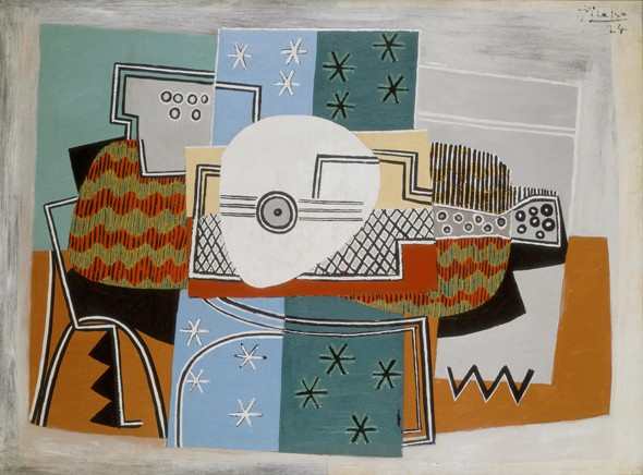 Review: Picasso & Modern British Art - Tate Britain