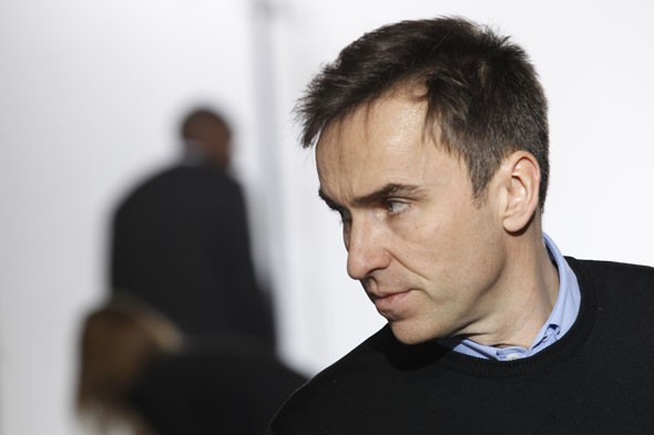 Raf Simons to leave Jil Sander - but will he go to Dior?