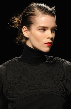 Sportmax Autumn/Winter 2012 beauty