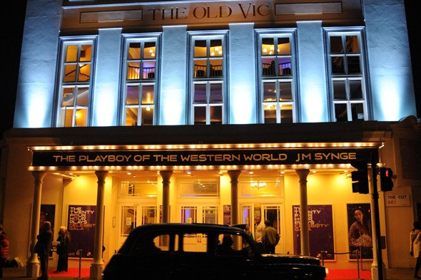 Under 25? Then the Old Vic has excellent news for you!