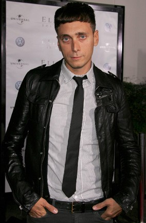 Hedi Slimane is the new creative director of YSL