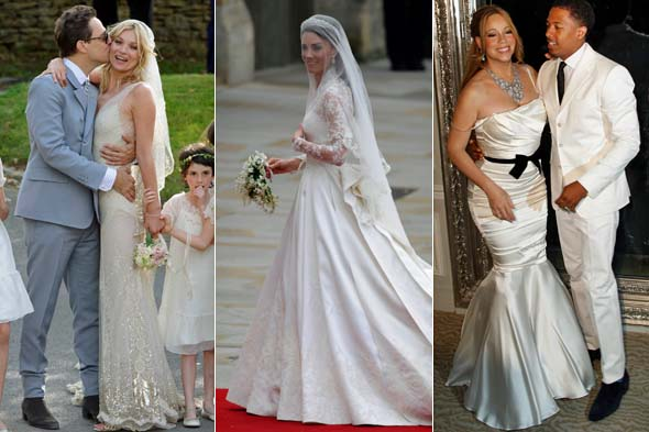 Is looking thin on your wedding day worth all the trouble?