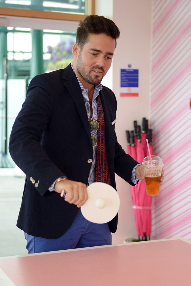 spencer matthews says he and pippa middleton are friends
