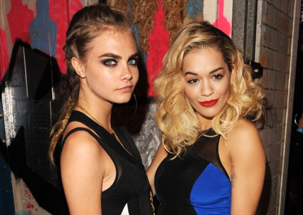Cara Delevingne And Rita Ora's Bust-Up - Is It All Over For The Wifeys?