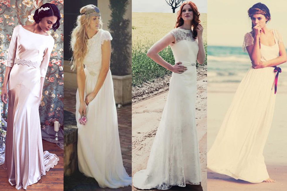 Cheap Wedding Dresses Brooklyn Ny: Top 10 Indie & Etsy Wedding Dress Shops