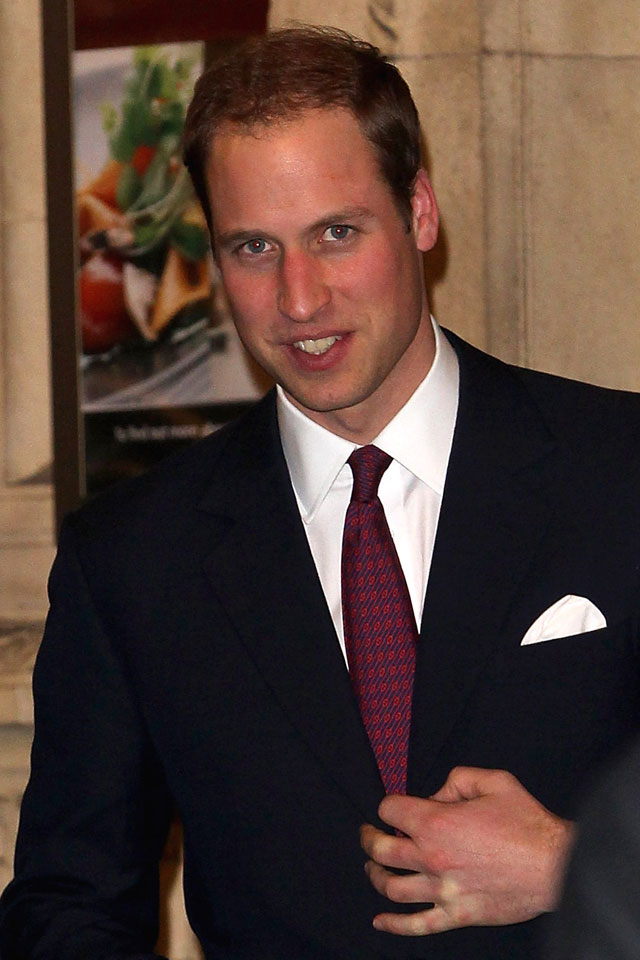 prince william to give first tv interview since george's birth