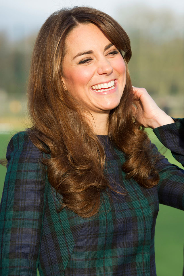 kate middleton described as a princess on royal baby birth certificate