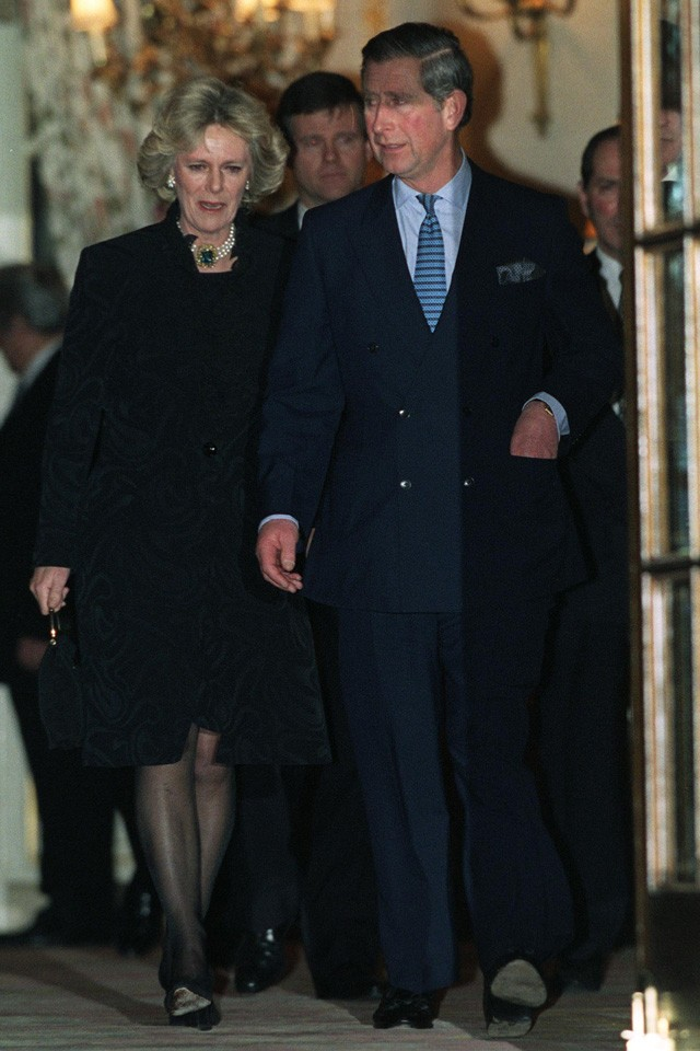 prince charles and camilla affair