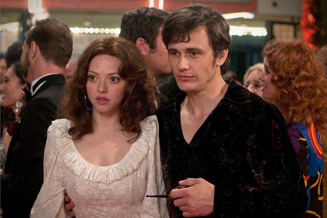 amanda seyfried and james franco star in lovelace