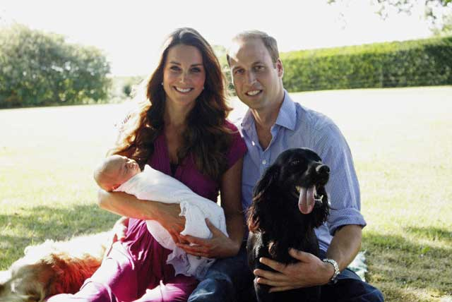 Are The Duke And Duchess Of Cambridge Set To Have Two More Children?