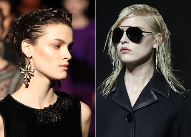 wet-look-hair-prada-ferretti