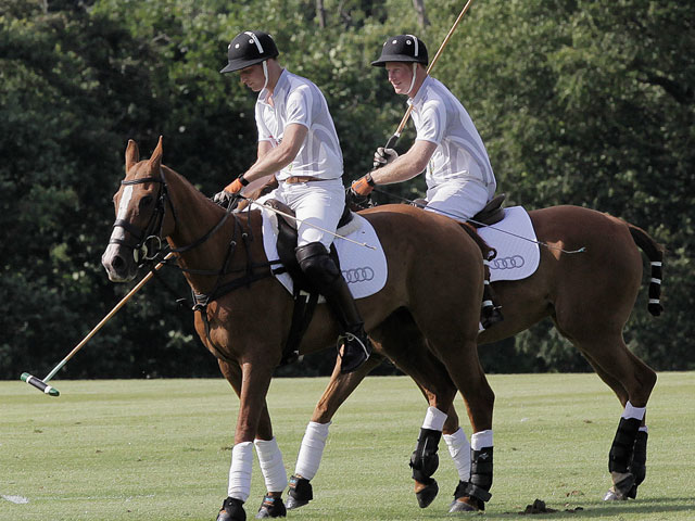 william-harry-polo