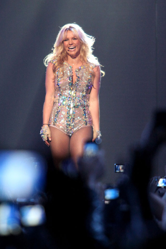 what we learnt from britney spears' new single