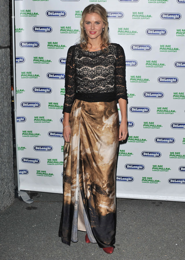 Donna Air's Disasterpiece At Art Auction In London