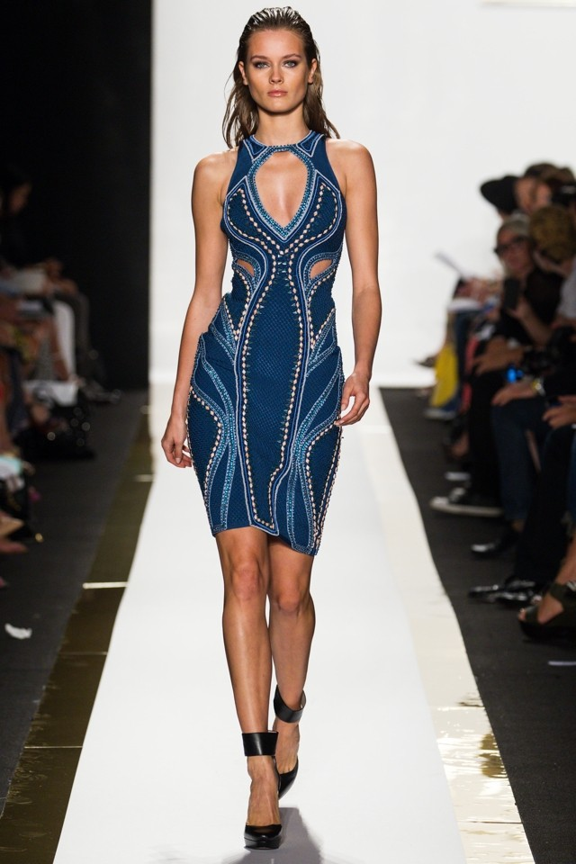 New York Fashion Week Spring/Summer 2014: Day Four Shows