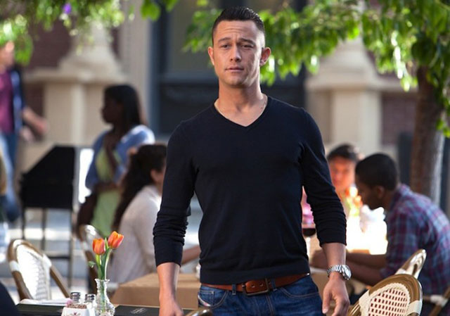 joseph gordon levitt in don jon