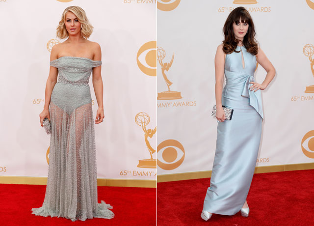 julianne-hough-zooey-deschanel