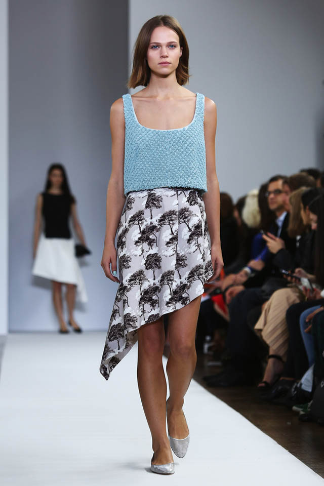 osman-catwalk-london-fashion-week