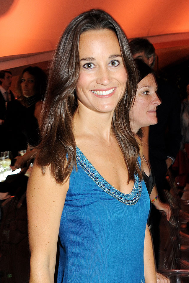 pippa middleton will be a DIY bride