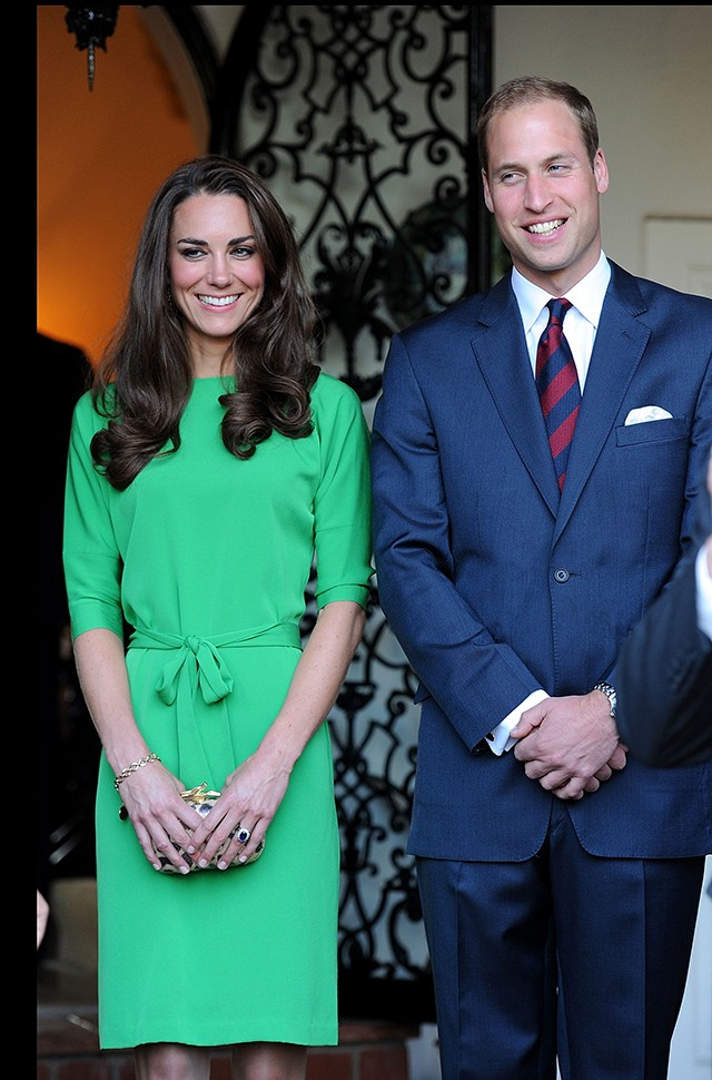 Kate Middleton's Interior Design Plans & Why They've Failed To Impress