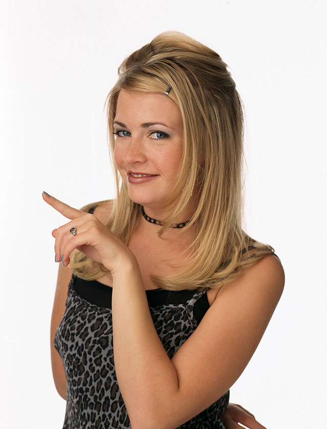 Melissa Joan Hart: Five Things You Need To Know