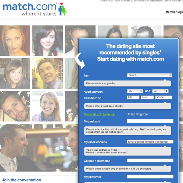 Getting Started With Online Dating: The Dos And Don'ts And Won'ts