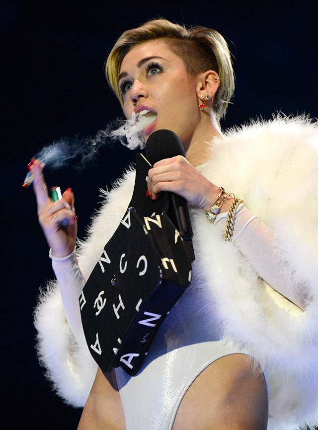 Miley Cyrus: Why Every Needs To Stop Writing Open Letters To Her