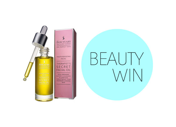 mydaily beauty win