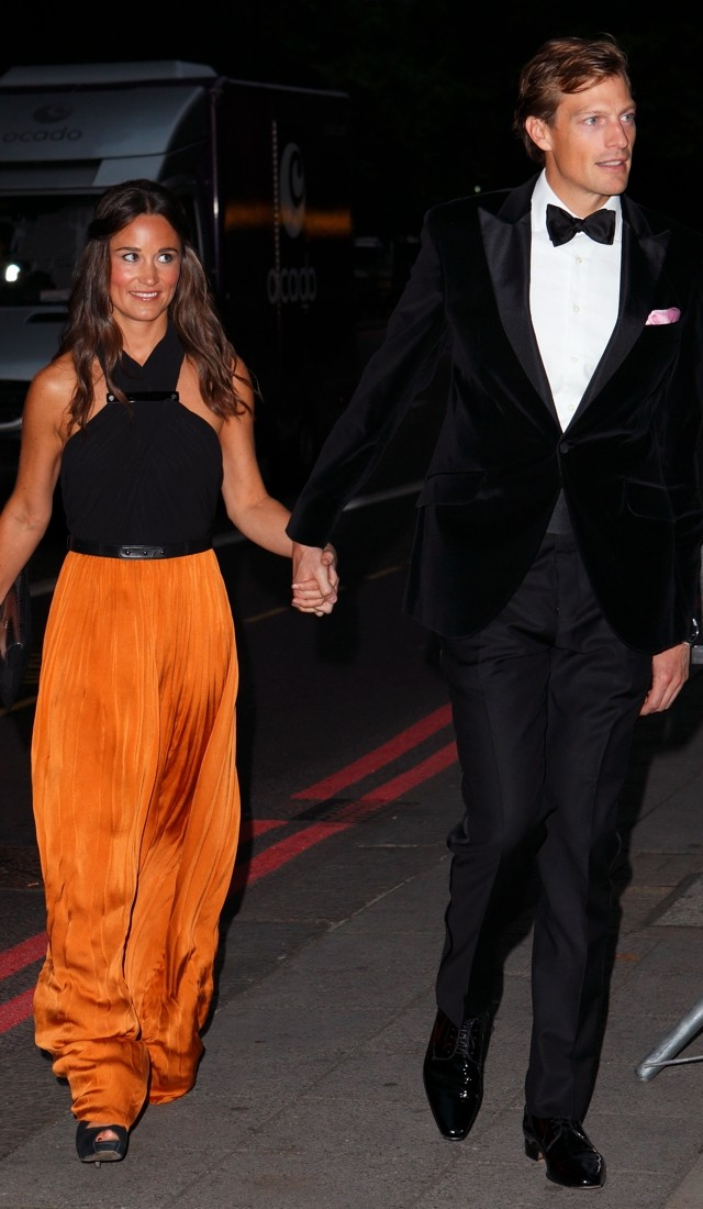 Pippa Middleton 'To Marry Next Spring'