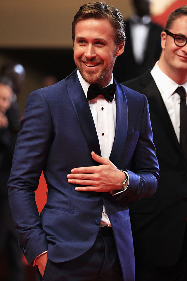 Ryan Gosling Is 33 Today: THIS Picture