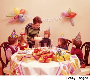 Invite the whole class to my childs birthday party no way stopboris Gallery