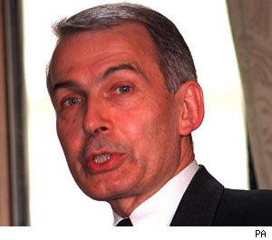 Frank Field calls for 'tough love' parenting