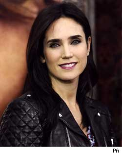 Jennifer Connelly pregnant again
