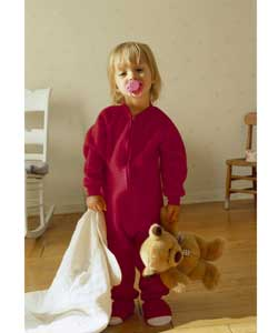 toddlers need dummies?