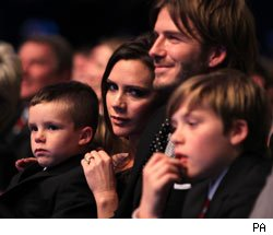 Victoria Beckham will have fourth baby in the US