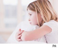 Children of working mums three times more likely to be ill