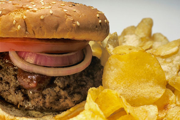 McDonalds burger-flipping toy causes healthy eating outrage