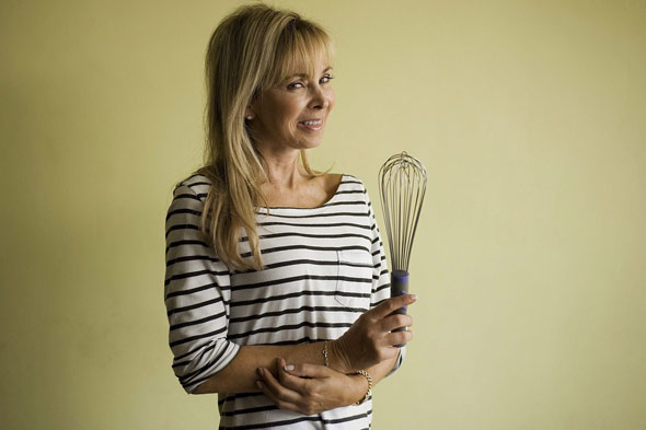 Tip of the Day: Annabel Karmel's tips on snacking