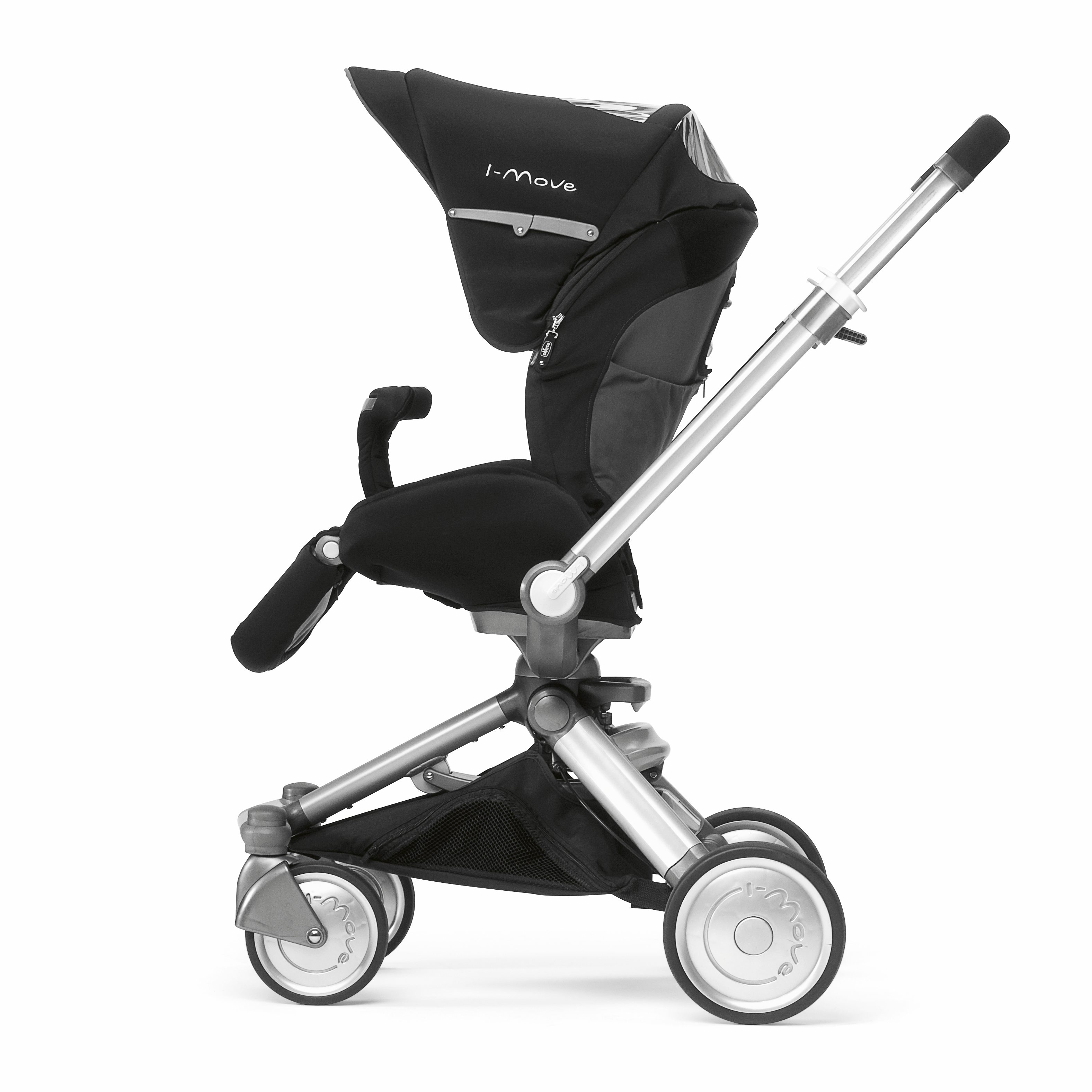 new Chicco i-move buggy