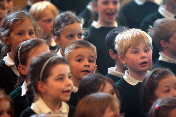 Church of England schools should be open to pupils of all faiths, says leading bishop