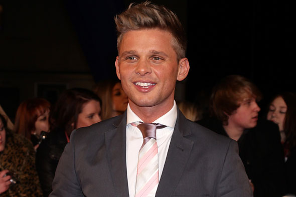 Jeff Brazier: We talk about her a lot but I can't take the pain away when my boys miss Jade