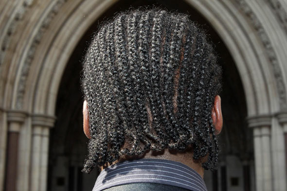 School's decision to ban pupil because of hairstyle challenged in High Court