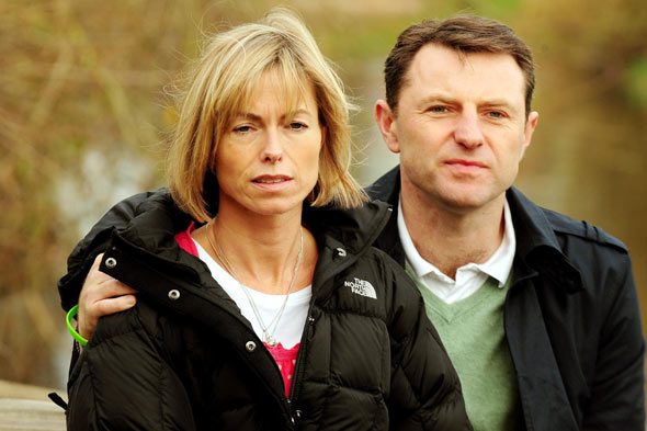 In defence of the McCanns: Let's stop demonising this couple