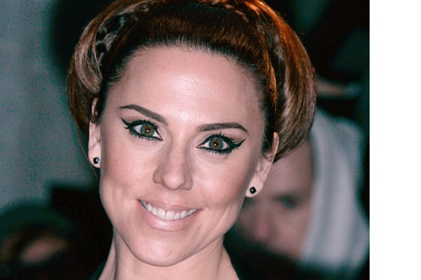 Mel C: Spice Girl talks marriage and body image