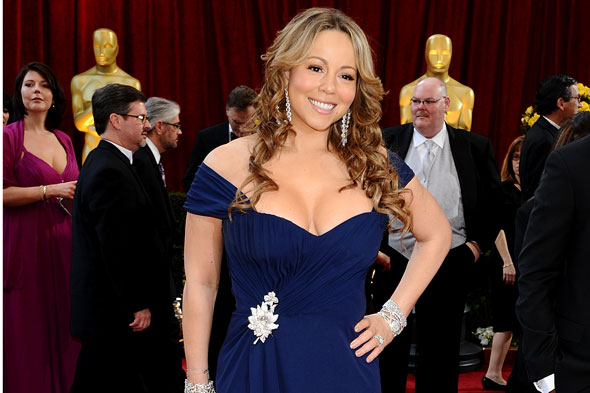 What should new mum Mariah Carey call her twins?