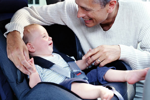 Car seat confusion: Why are so many parents still risking child lives?