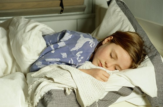 Is my child getting enough sleep?