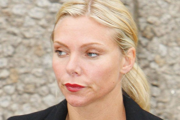 Sam Womack: My kdis will not see my final EastEnders scenes