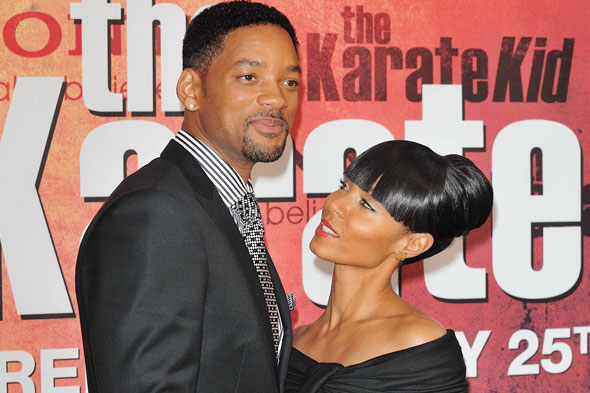 Will Smith is desperate for more children, but wife Jada says no!