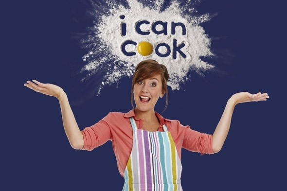 Why we love I Can Cook
